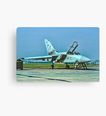 Panavia Tornado F.2 ZD941/AU Canvas Print