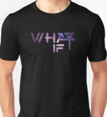 What If - Tokio Hotel Unisex T-Shirt