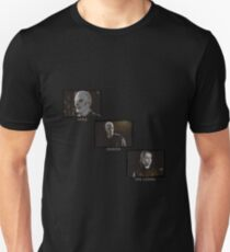 Here endeth the lesson. T-Shirt