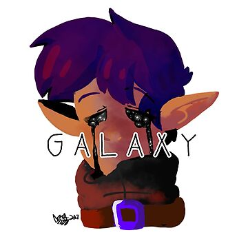 Galaxy by Artzombie