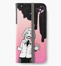 Uravity  iPhone Wallet/Case/Skin