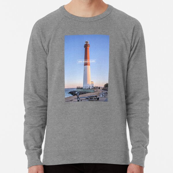 Long Beach Island. Lightweight Sweatshirt