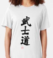 Kanji - Bushido Slim Fit T-Shirt