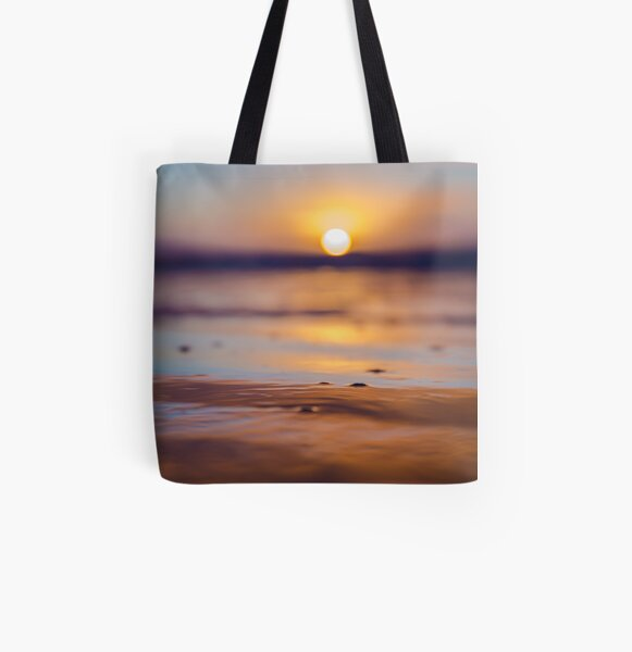 Worlds Away All Over Print Tote Bag