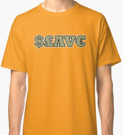 Slave t-shirt Classic T-Shirt