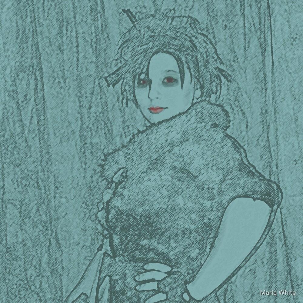 My Mrs Lovett by Maria White