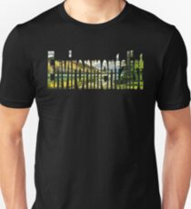 Environmentalist Unisex T-Shirt