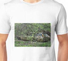 Left for dead Unisex T-Shirt