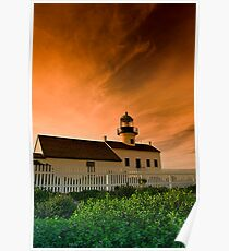 Cabrillo National Monument Poster