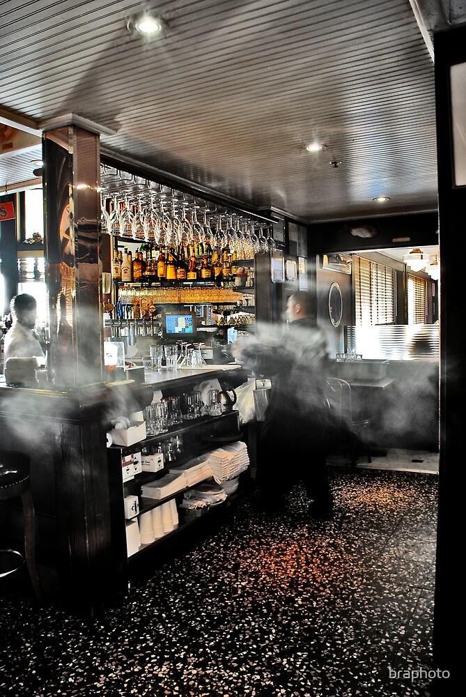 Smokey Bar... by braphoto