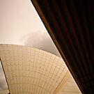 Sydney Opera House by anorth7