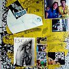Snail Mail Project III by Michael J Armijo
