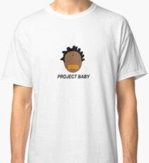 Kodak Black Project Baby T-Shirt Classic T-Shirt