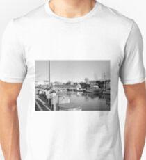 Annapolis City Dock T-Shirt