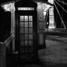 Telephone by Terence J Sullivan