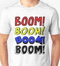 Boom! V2 T-Shirt