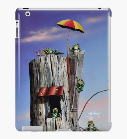 Penthouse Party iPad Case/Skin