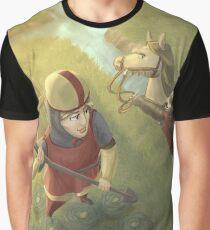 Mercadera Graphic T-Shirt