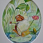 AWAY WITH THE FAIRIES by Marilyn Grimble