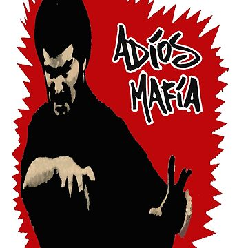 Adios Mafia- Deadliest Band Alive! by AdiosMafia