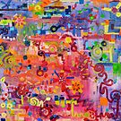 Transition to Chaos by Regina Valluzzi