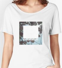 The Night Café - You Change With The Seasons Women's Relaxed Fit T-Shirt