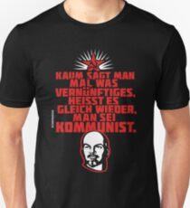 Kommunist Unisex T-Shirt