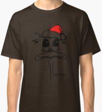 Xmas Emu Classic T-Shirt