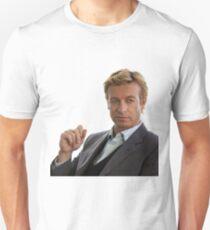 Mentalist - Jane Patrick T-Shirt