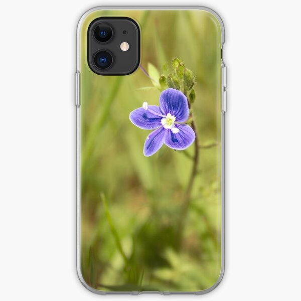 Stand Out From the Crowd iPhone Soft Case
