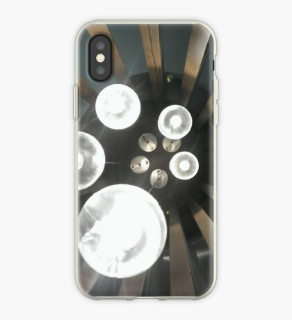 Woodvale iPhone Case