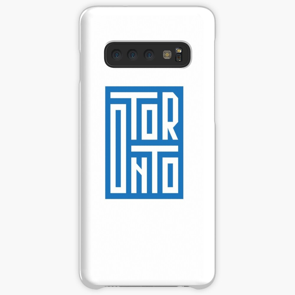 Toronto Case & Skin for Samsung Galaxy