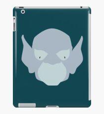 Panthro iPad Case/Skin