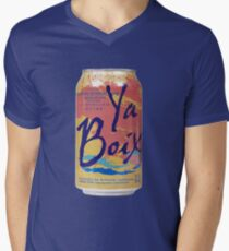 Ya Boix Men's V-Neck T-Shirt