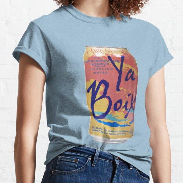 Ya Boix Classic T-Shirt