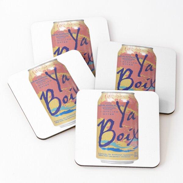 Ya Boix Coasters (Set of 4)