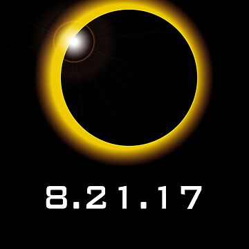 Total Solar Eclipse 8.21.17 by jonawillian
