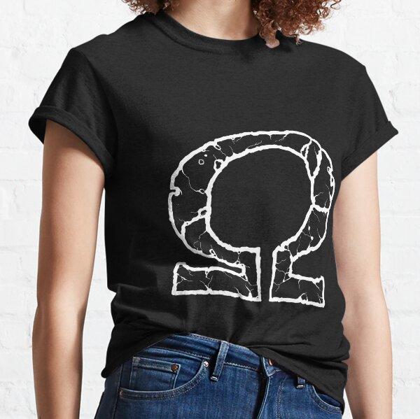 ohm symbol Classic T-Shirt