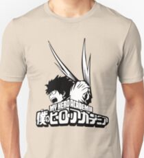 My Hero Academia - Boku no Hero Academia T-Shirt