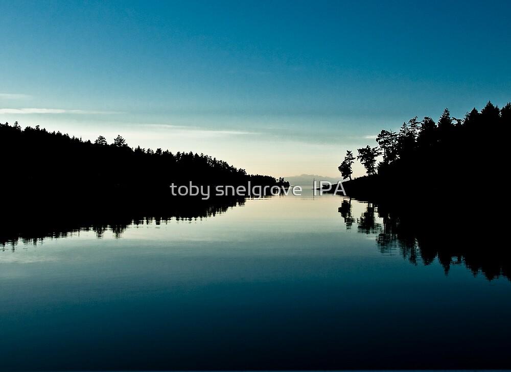 Horton Bay  by toby snelgrove  IPA
