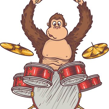 Drum Drum Drum by deepfuze