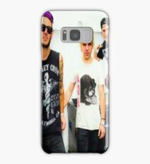 New Politics Phone Case Samsung Galaxy Case/Skin