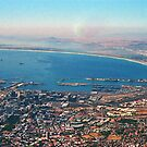 City View - Cape Town  by Abbi Kenny
