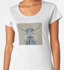 Canna Coo Women's Premium T-Shirt
