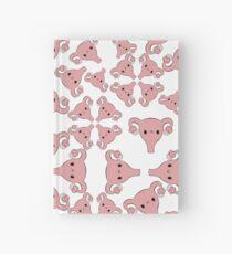 Mad uterus Hardcover Journal
