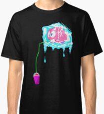 Brain Freeze Slushie Classic T-Shirt