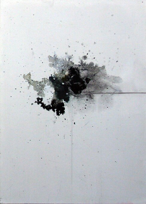 Galaxia I by M Jesus Hernandez Sanchez