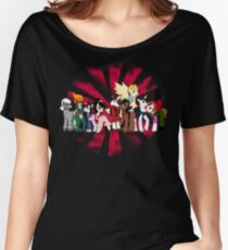 Big Damn Ponies Women's Relaxed Fit T-Shirt