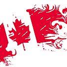 OH CANADA >>> EH ! by WhiteDove Studio kj gordon