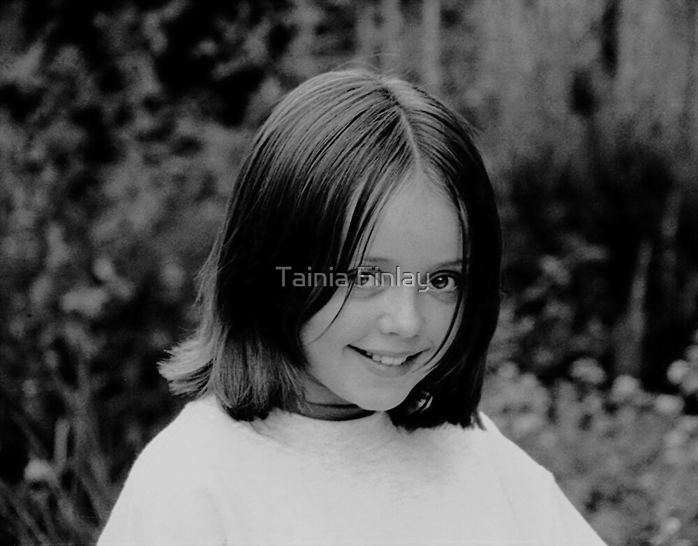 Clare by Tainia Finlay